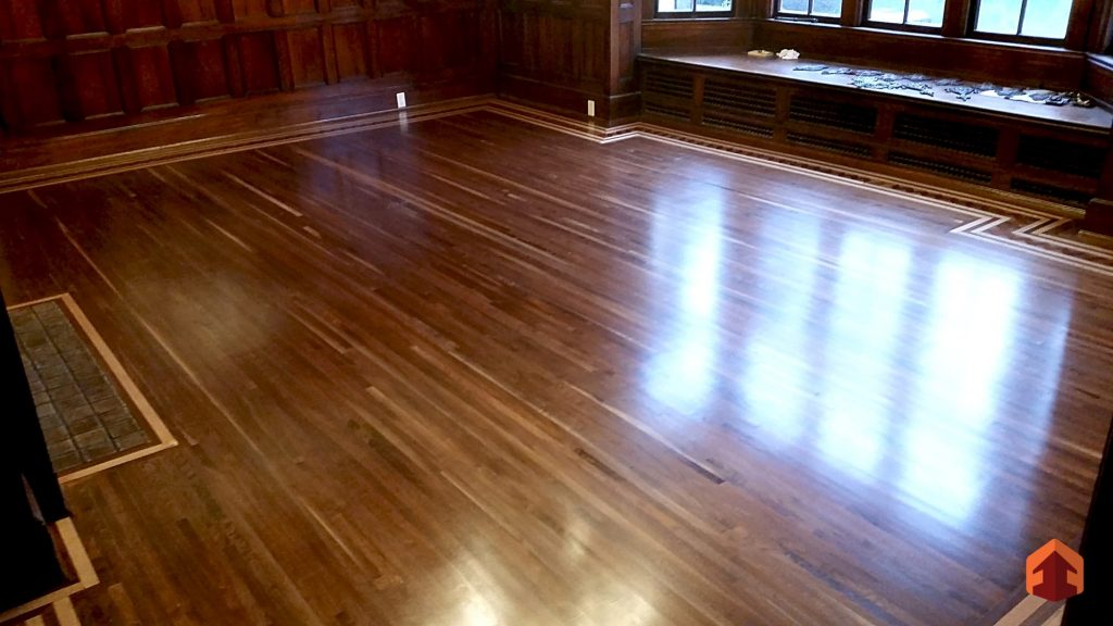 Wood Flooring Patterns Fair Trade Works Vancouver Bc