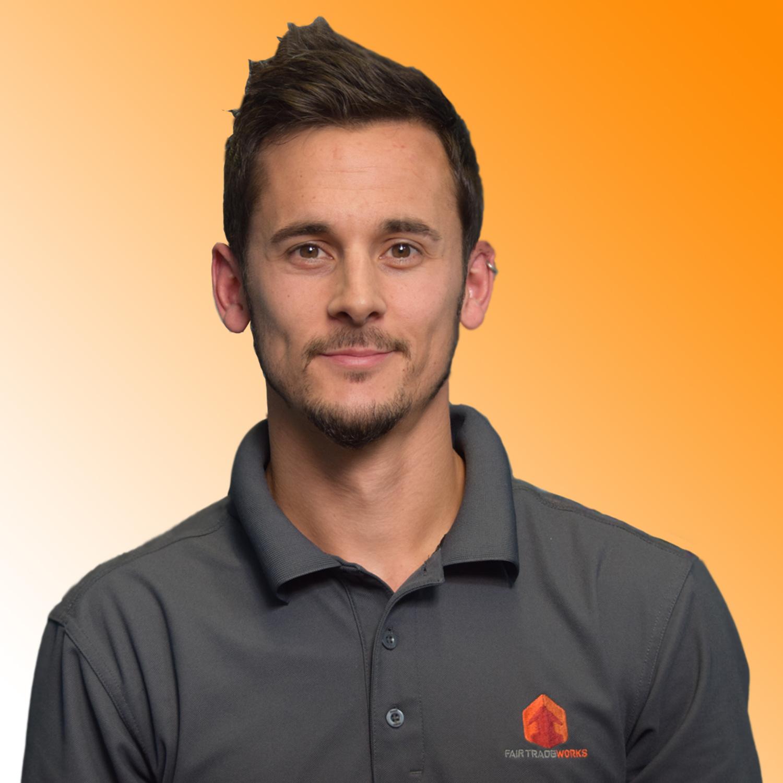 Jamie Lewis - Advisor