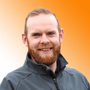 Niall Crosbie - Lead Project Manager