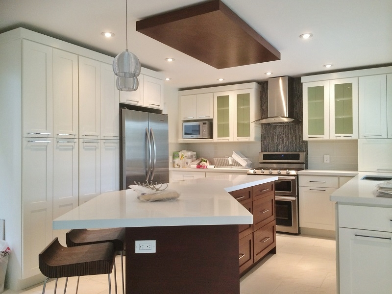 Kitchen Renovations | Vancouver, BC | FairTradeWorks